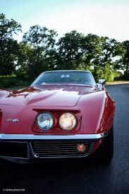 first corvette ever made this 1968 chevrolet corvette changed my opinion of c3 stingrays