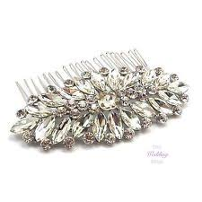 antique hair combs deco hair comb ebay