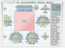 Free Wedding Seating Chart Template Excel Top Seating Plan Tools For Your Wedding Ahava Weddings