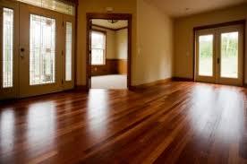 wood flooring options and wood finishing