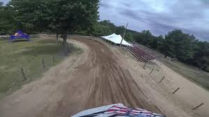 pro motocross live lucas oil pro motocross championship gopro pov track run the