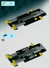 lamborghini lego lego lamborghini gallardo instructions 8169 racers