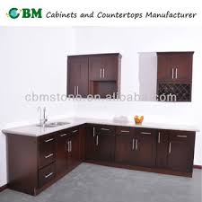 beech wood kitchen cabinets espresso beech wood kitchen cabinet with shaker door style view