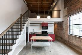 how to build a garage loft detroit lofts curbed detroit