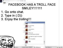 Facebook Chat Meme Faces - fb troll face d hi pinterest troll face rage comics and humor