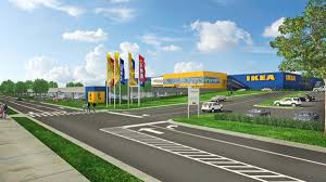 ikea confirms plans for 2020 store opening at cary towne center