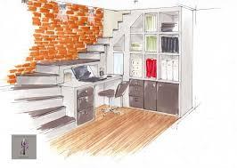 bureau sous escalier bureau sous escalier aussi am ame bureau sous bureau sous escalier
