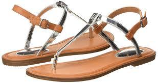 polo ralph lauren gala girls u0027 open toe sandals silver silber