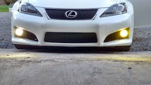 2008 lexus is250 yellow fog lights yellow fog lights page 2 clublexus lexus forum discussion