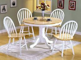 Round Kitchen Table Creditrestore In Round Kitchen Table Design - Kitchen table round