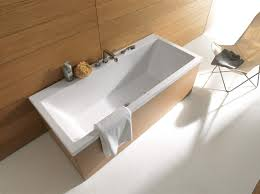duravit vero 1700 x 750mm double ended bath with support frame additional image of duravit vero 1700 x 750mm double ended bath with support frame 700146