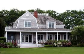 Cape Cod Homes - Cape cod home designs