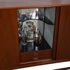 Bar Storage Cabinet Modern Mobler
