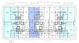 Oceana Key Biscayne Floor Plans by Buy At Fendi Chateau Ocean Condo