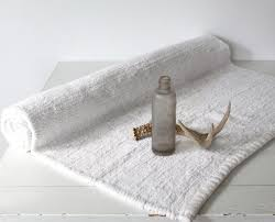 Woven Cotton Area Rugs White Cotton Rug Furniture Shop