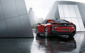 Bmw I8 Red - bmw i8 protonic red edition revealed five confirmed for australia