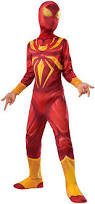 amazon com rubie u0027s costume spider man ultimate child iron spider