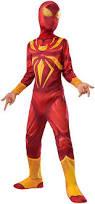 amazon com rubie u0027s costume spider man ultimate child iron spider