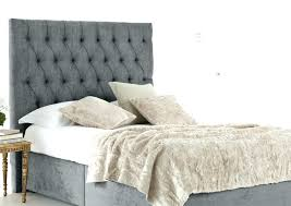 gray upholstered headboard u2013 dawnwatson me