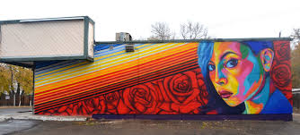 Wall Mural Shining Through The Twenty Five Amazing New Murals Painted In Colorado In 2016 Westword
