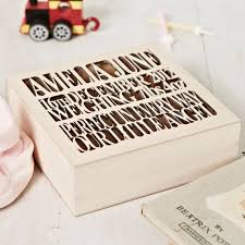 wooden baby keepsake box best 25 baby keepsake boxes ideas on shadowbox baby
