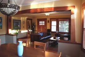 craftsman homes interiors 8 1920 craftsman home interior design modern bungalow exterior