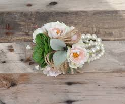 prom corsage ideas wedding corsage prom corsage lambs ear baby
