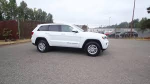 jeep laredo white 2018 jeep grand cherokee laredo 4x4 bright white clear coat