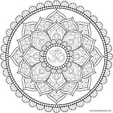 printable coloring pages lotus flowers inside shimosoku biz
