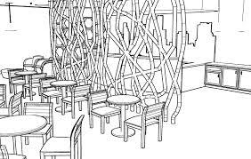 Shop Blueprints Coffee Shop Flooring Ideas U2013 Gengenz