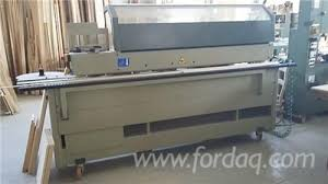 Scm Woodworking Machines South Africa by Edge Bander Scm Model Basic 2 Used