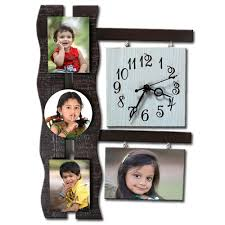 personalized clocks with pictures personalized wall clocks with photos 12 000 wall clocks