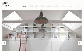 Portfolio Interior Design 30 Awesome Website Designs Based On Large Photographs U2014 Sitepoint