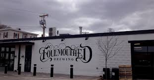 Urban Garden Portland Maine - how to visit all the breweries in portland maine u2022 where is your
