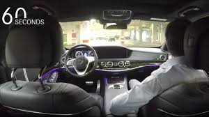 future mercedes s class 2018 mercedes s class autonomous driving this is the future