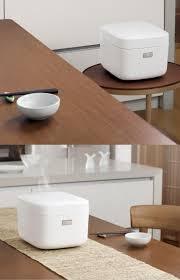original xiaomi mijia ih 2 4ghz wifi multifunction pressure rice