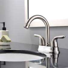 modern bathroom sink faucets home design ideas and pictures