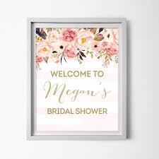 Bridal Shower Signs Bridal Shower Welcome Sign Bridal Shower Sign Bridal Shower
