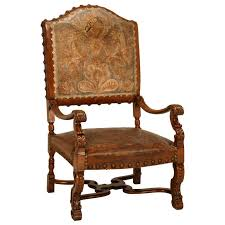 Chesterfield Wing Armchair Alluring Antique Arm Chair Antique Leather Chesterfield Wing