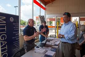 Home Improvement Stores by Louisiana Flood Survivors Can Get Fema Rebuilding Advice At Home