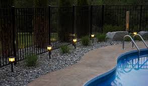 Low Voltage Led Landscape Lighting How To Install Low Voltage Landscape Lighting Home Construction