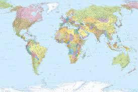 wallpops komar world map 12 08 x 98 default name