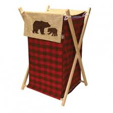 Northwoods Crib Bedding Northwoods Trend Lab