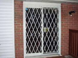 Patio Door Gates by Folding Gate For Patio Door Security Security Gate For Sliding