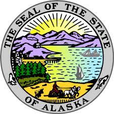 Alaska Travel Symbols images United states state seals alaska ak state seal list of 50 png