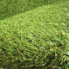 Outdoor Turf Rug by Artificial Grass Rug Decorative Synthetic Turf Pet Dog Area 3 Cm