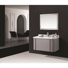 Single Bathroom Vanity by Eviva Stella 40