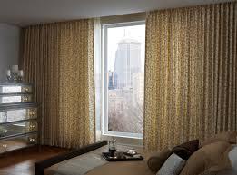 double sheer curtain ideas window treatment ideas for double