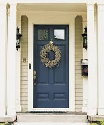 finding the perfect front door color can be tricky here are some