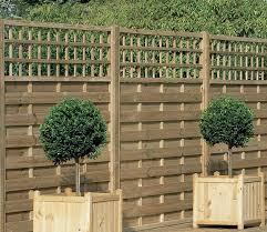 fence decorating ideas design decoration